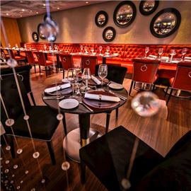 Madhu's - Indian Restaurant in Heathrow